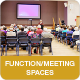 Link to Function and Meeting Spaces information