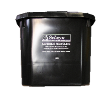 Image of Recycling Crate