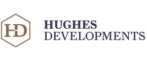 Logo Hughes Developments