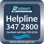 Helpline - report a problem