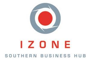 Logo Izone