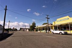 Southbridge Main Street