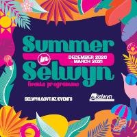 Summer in Selwyn 2020-21