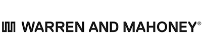 Warren and Mahoney logo