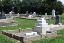 Photo taken in Killinchy Cemetery