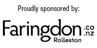 Faringdon Sponsor Logo