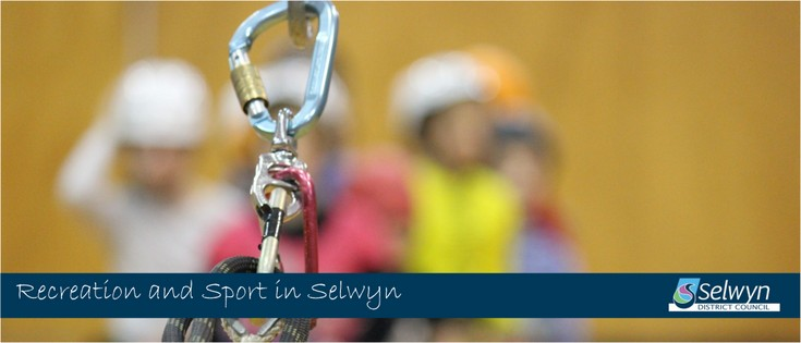 Recreation and Sport in Selwyn