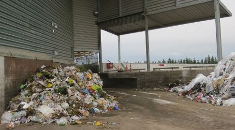 Pines Resource Recovery Park