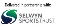 Selwyn Sports Trust Partner Logo