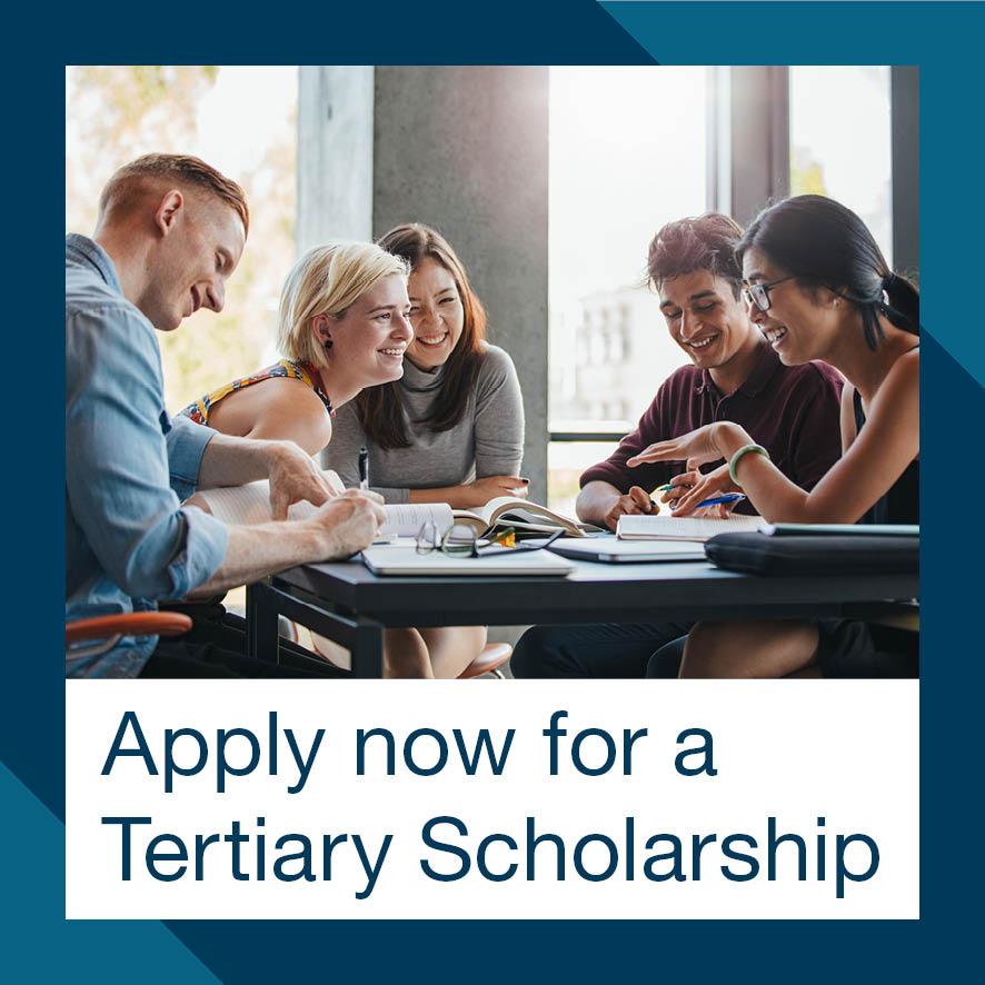 Tertiary Scholarship