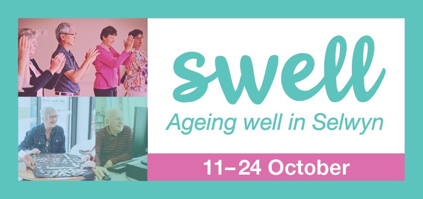 SWELL Aging well in Selwyn