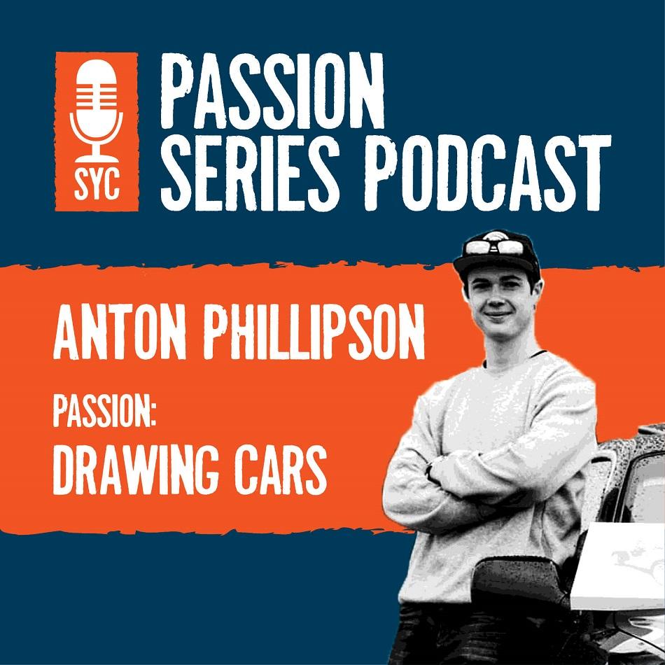 Anton Phillipson