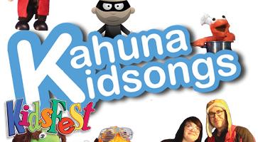 Kahuna Kidsongs