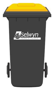 Image of Recycling Bin