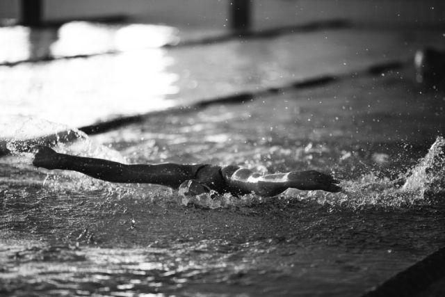 Swim to Rio