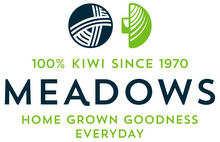 Logo - Meadow Mushrooms