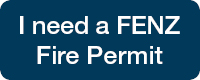 Button for fire permit