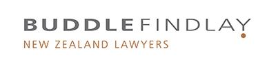Buddle Findlay logo