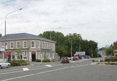 Photo of Lincoln pub