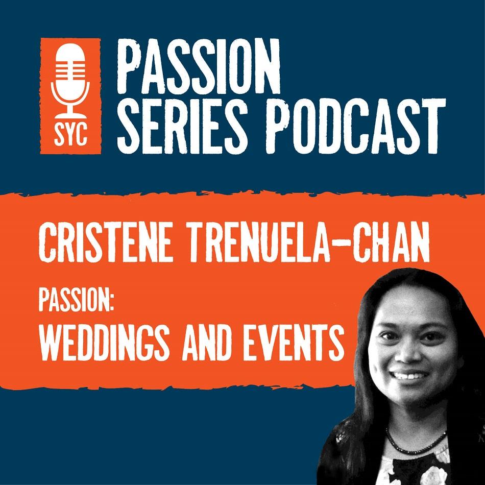 Cristene Trenuela-Chan podcast