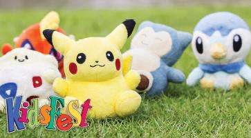 Pokemon toy pikachu