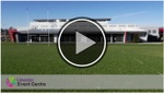Click to view a video about the Lincoln Event Centre