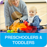 Classes for preschoolers