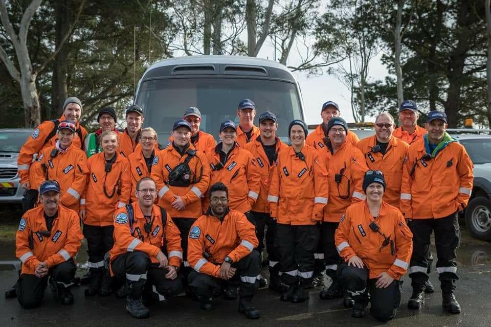 Selwyn Response Team
