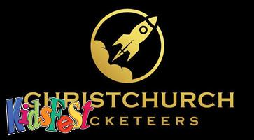 Chch logo rockets