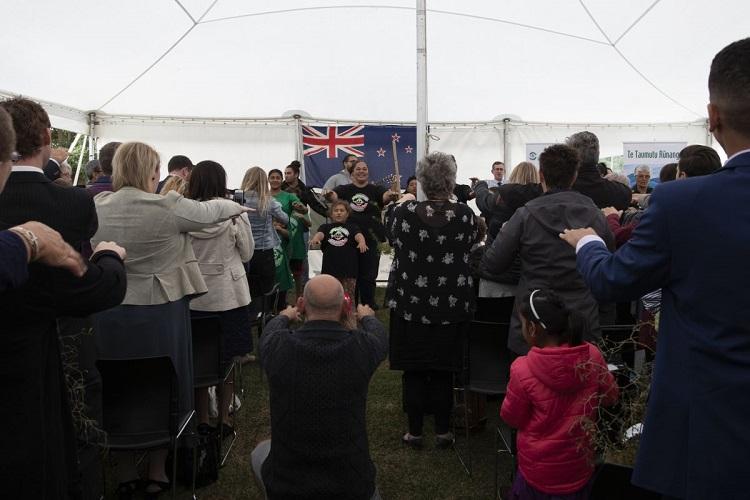 Waitangi citizenship