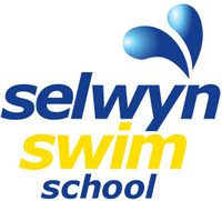 Swim School logo