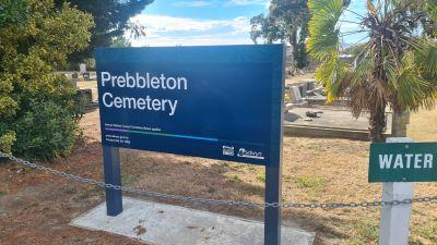 Prebbleton Cemetery