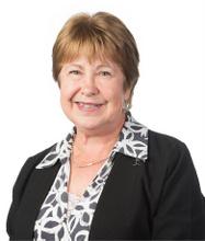 Judith Pascoe