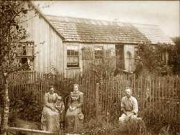 Historic cottage photo