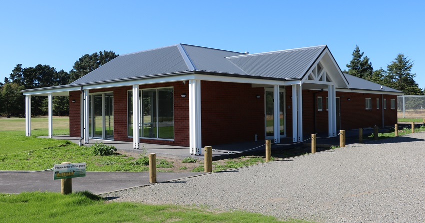 Weedons Community Centre
