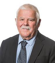 Bob Mugford