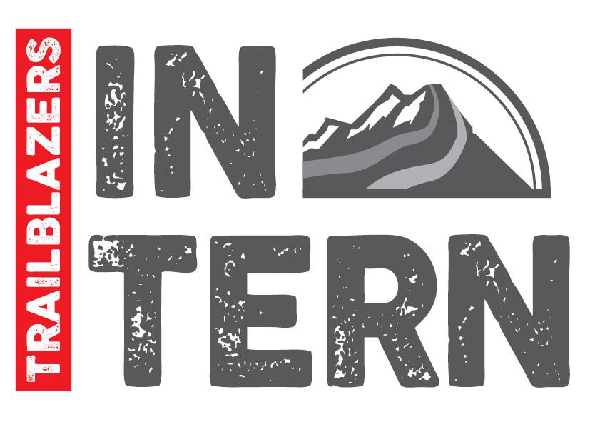 Trailblazers colour logo