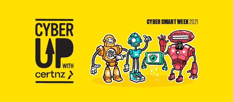 overarching image cyber smart week