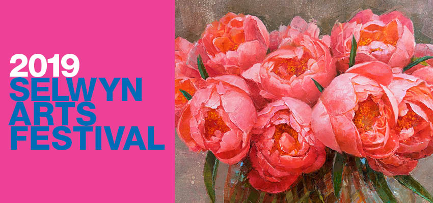 Selwyn Arts Festival