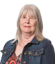 Debra Hasson