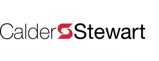 Logo Calder Stewart